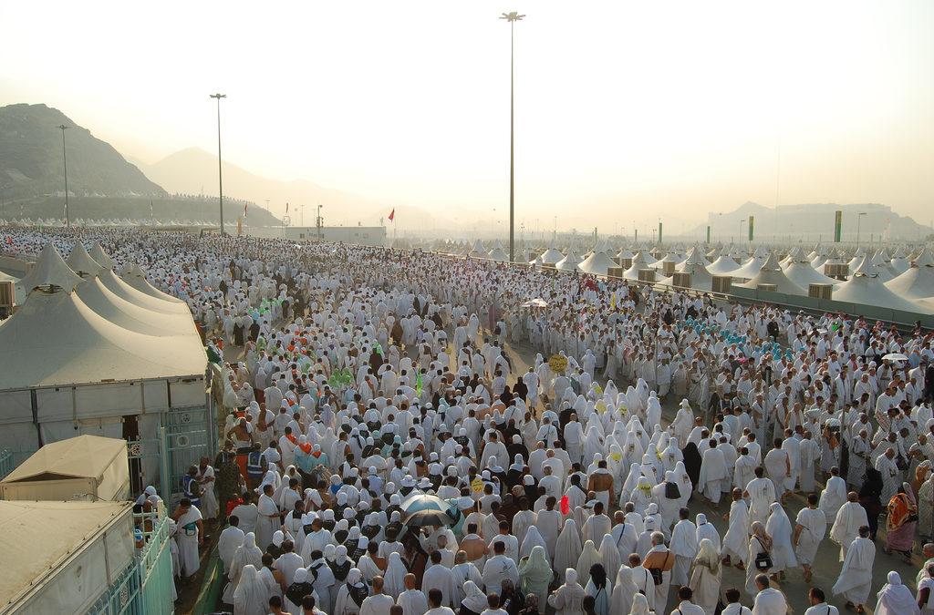Hajj: En pilegrimsreise til Mekka