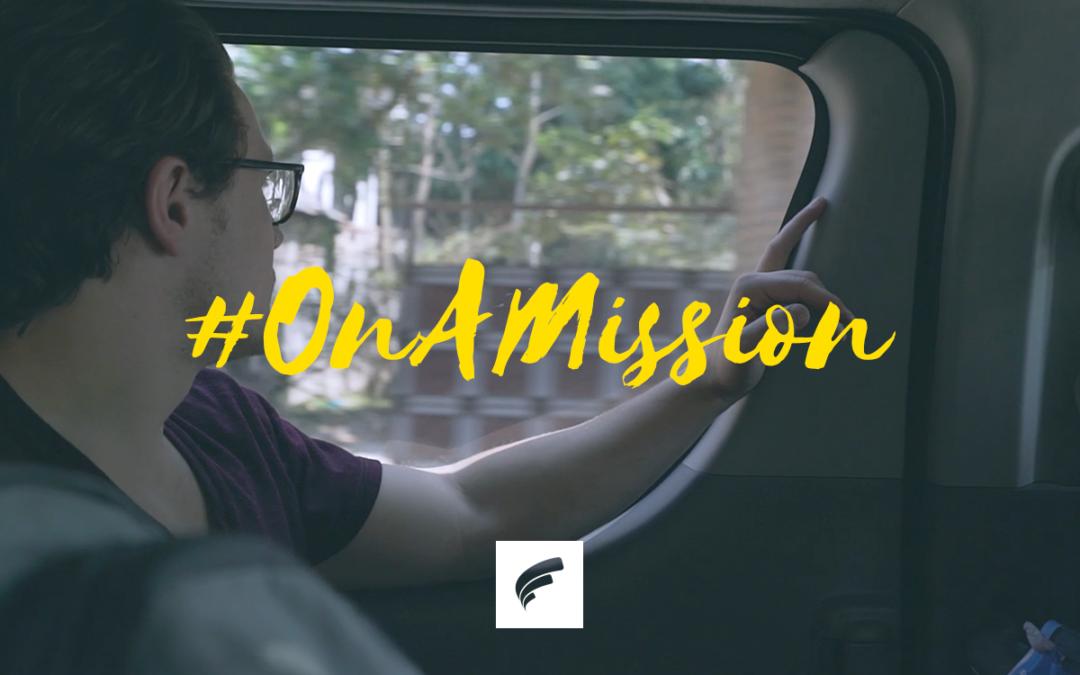 1/7 On a Mission: Langtidsmisjon – Hva vi lærte underveis