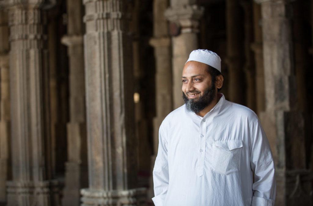 Hvordan Bibelen forandrer muslimers liv
