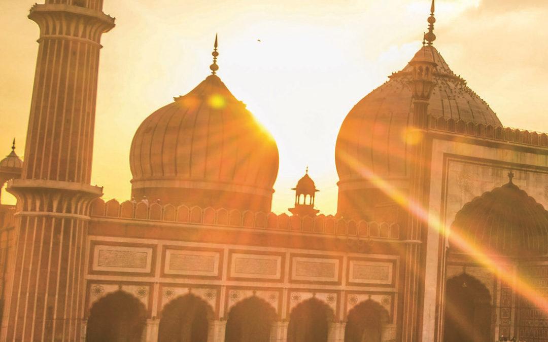 Dag 1: 24.april En introduksjon til muslimske bevegelser